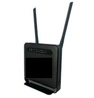 LTE Wireless Router